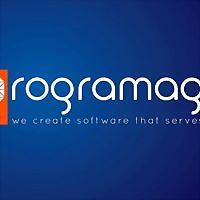Logo 61) Programage Ltd