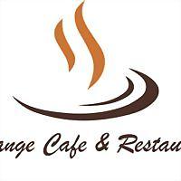 Logo 5) Melange Cafe&restaurant