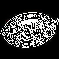 Logo 13) Specialties Plus Promotions