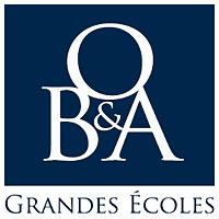 Logo 5) Oba Grandes Ecoles