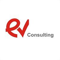 Logo 5) Ev Consulting