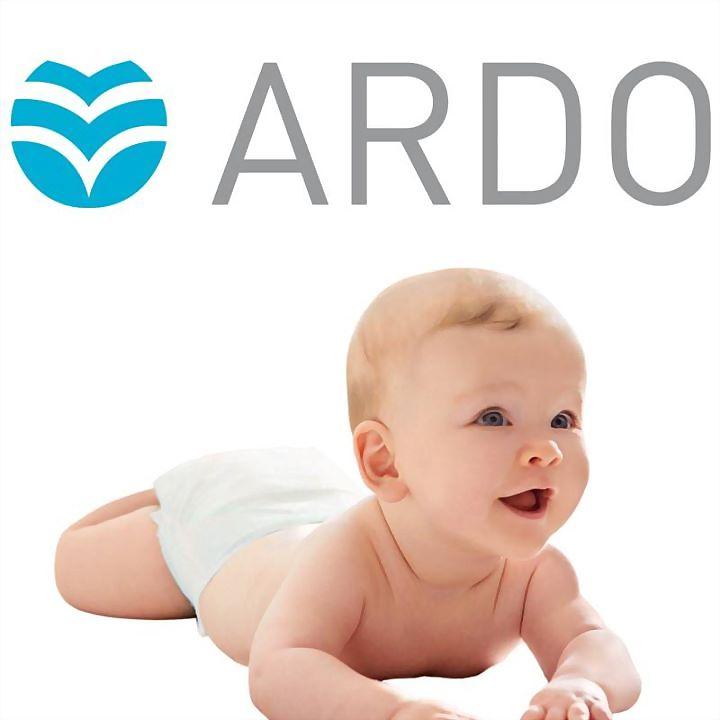 Logo 4) Ardo medical Benelux