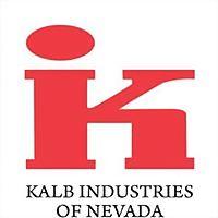 Logo 23) Kalb Industries Of Nevada, Ltd.