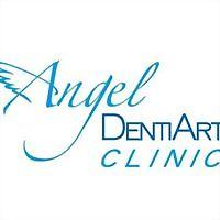Logo 2) Angel Dentiart Fogászati Kft.