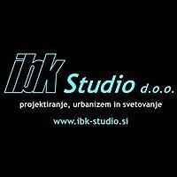 Logo 37) Ibk Studio Doo - Projektiranje_Arhitektura_Koper