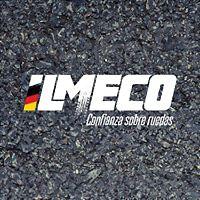 Logo 4) Ilmeco S.a.