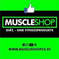 Logo 113) Muscleshop24.at