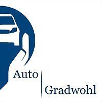 Logo 8) Auto Gradwohl