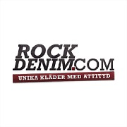 Logo 2) Rockdenim.com