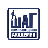 Logo 1) Компьютерная Академия Шаг В Витебске