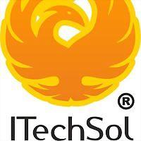Logo 4) Itechsol