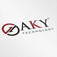 Logo 3) Aky Technology