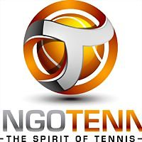 Logo 5) Tengo Tennis