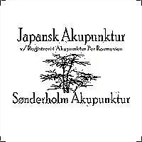 Logo 4) Sønderholm Akupunktur