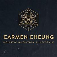 Logo 20) Carmen Cheung - Holistic Nutrition & Lifestyle
