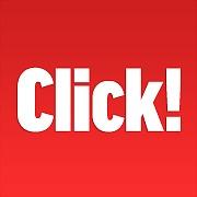 Logo 2) Click.ro