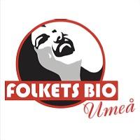 Logo 37) Folkets Bio Umeå