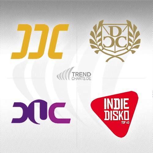 Logo 1) Trendcharts.de
