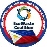 Logo 105) Ecowaste Coalition