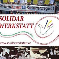 Logo 22) Solidar-Werkstatt Österreich