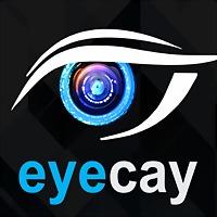 Logo 19) Eyecay