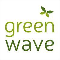 Logo 7) Greenwave