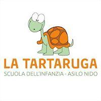Logo 7) Asilo Nido La Tartaruga Guidonia
