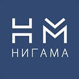 Logo 6) Nigama