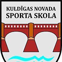 Logo 4) Kuldīgas Novada Sporta Skola