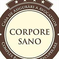 Logo 2) Complex Balnear Si De Recuperare Caa Techirghiol