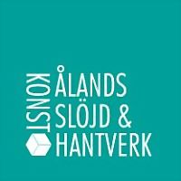 Logo 7) Ålands Slöjd & Konsthantverk R.f.