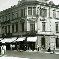 Logo 133) Casa Capsa