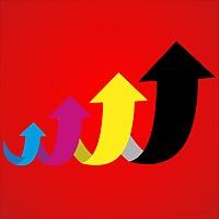 Logo 3) Print Way