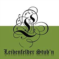 Logo 3) Leibenfelderstub'n Fam. Leitinger