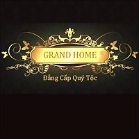 Logo 22) Grand Home Đẳng Cấp Quý Tộc