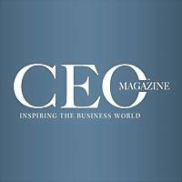 Logo 11) The Ceo Magazine