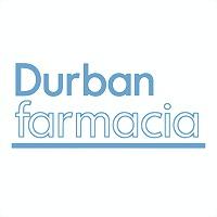 Logo 45) Durbán Farmacia