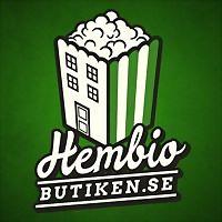 Logo 2) Hembiobutiken