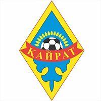 Logo 6) Фк «Кайрат»