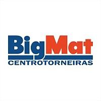 Logo 14) Bigmat - Centrotorneiras