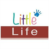 Logo 20) Little Life
