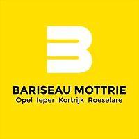 Logo 21) Opel Bariseau Mottrie