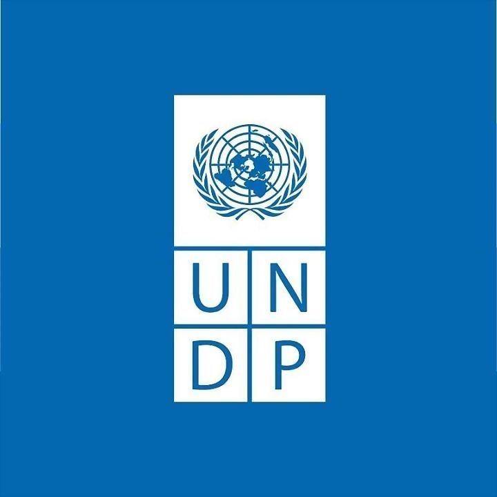 Logo 41) UNDP Azerbaijan