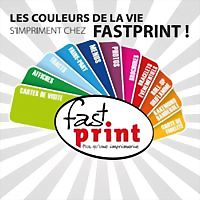 Logo 26) Fast Print
