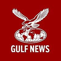 Logo 8) Gulf News