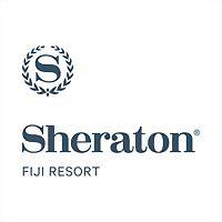 Logo 1) Sheraton Fiji Resort
