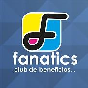 Logo 7) Fanatics Club