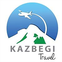 Logo 4) Kazbegi Travel / ყაზბეგი თრეველ