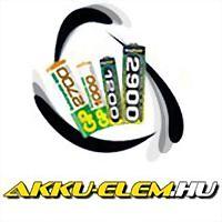 Logo 4) Akku-Elem Kft.