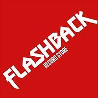 Logo 4) Flashback Record Store